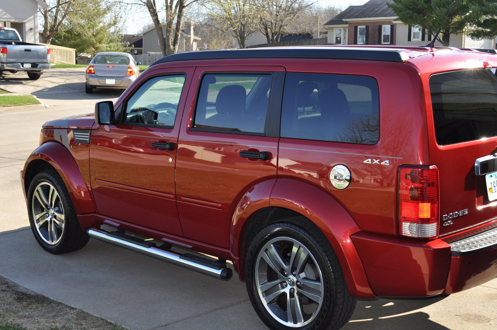 used 2011 dodge nitro for sale carmax autos post. Black Bedroom Furniture Sets. Home Design Ideas