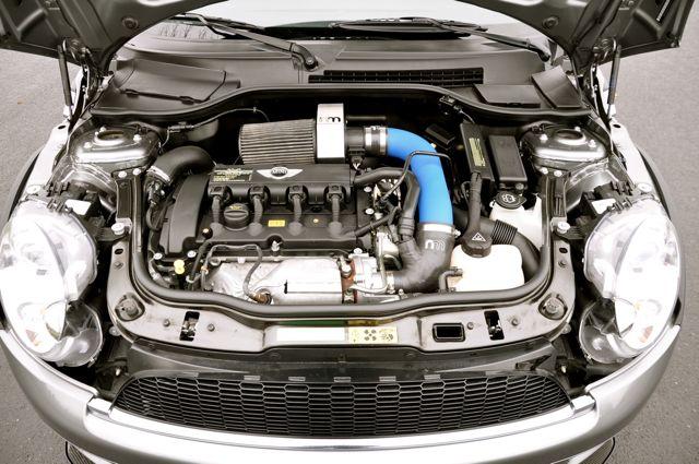 2009 Mini Clubman Engine Diagram Or Manual
