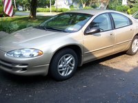 2001 Chrysler Intrepid Overview