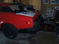 Picture of 1975 Triumph TR7, exterior, gallery_worthy
