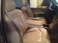 Picture of 2002 Chevrolet Tahoe LS, interior, gallery_worthy