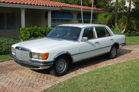 Picture of 1978 Mercedes-Benz 450-Class, exterior, gallery_worthy