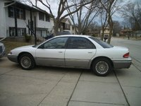Picture of 1995 Chrysler Concorde 4 Dr STD Sedan, exterior