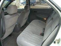 Picture of 1995 Chrysler Concorde 4 Dr STD Sedan, interior