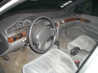 Picture of 1995 Chrysler Concorde 4 Dr STD Sedan, interior