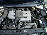 Picture of 1995 Chrysler Concorde 4 Dr STD Sedan, engine