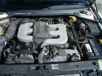 Picture of 1995 Chrysler Concorde 4 Dr STD Sedan, engine