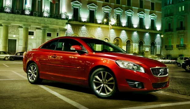Picture of 2012 Volvo C70
