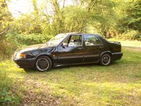 Picture of 1990 Saab 9000 4 Dr CD Turbo Sedan, exterior, gallery_worthy