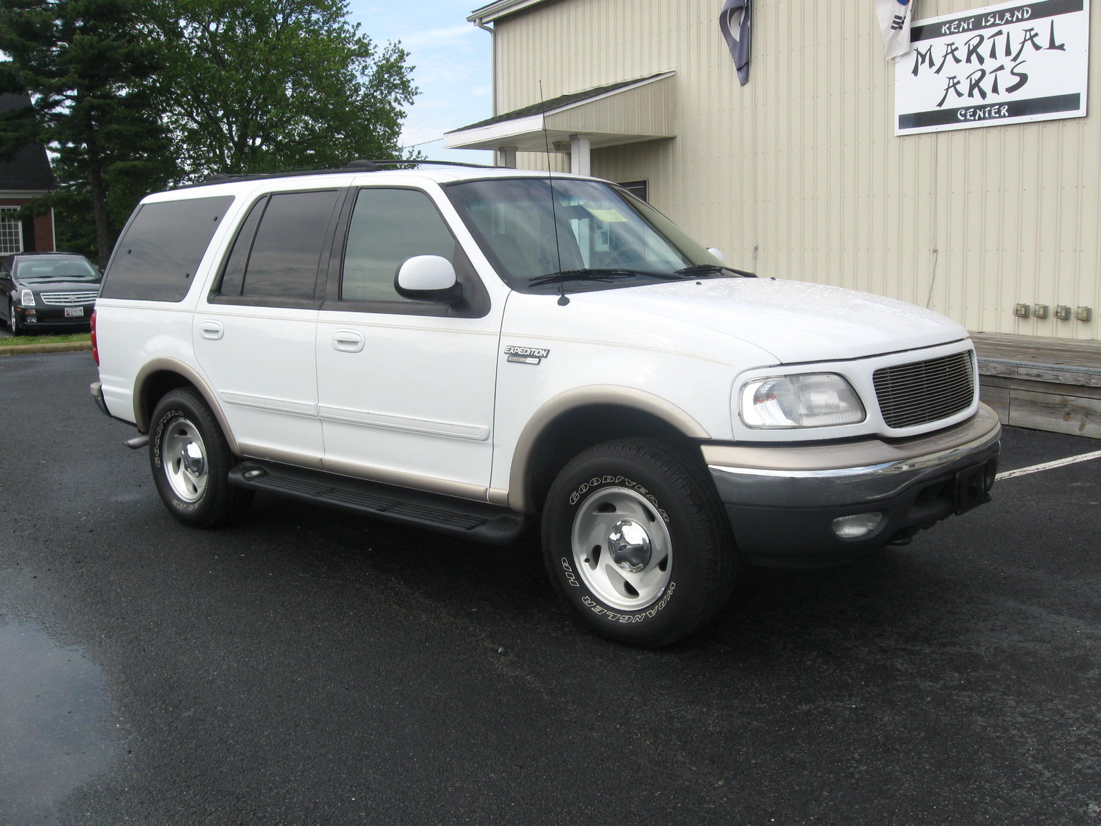 1999 ford expedition other pictures cargurus. Black Bedroom Furniture Sets. Home Design Ideas