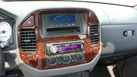 2005 Mitsubishi Montero Limited 4WD, Picture of 2005 Mitsubishi Montero 4 Dr Limited 4WD SUV, interior