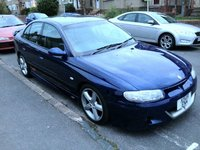 Picture of 2000 Holden Commodore, exterior