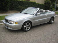 Picture of 2004 Volvo C70 LPT Turbo Convertible, exterior