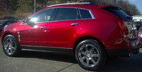 Picture of 2012 Cadillac SRX Performance AWD, exterior, gallery_worthy