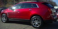 2012 Cadillac SRX Performance AWD picture, exterior