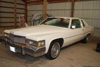 1977 Cadillac DeVille Picture Gallery