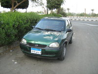 1999 Opel Corsa Overview
