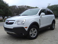 Picture of 2008 Saturn VUE XE, exterior, gallery_worthy