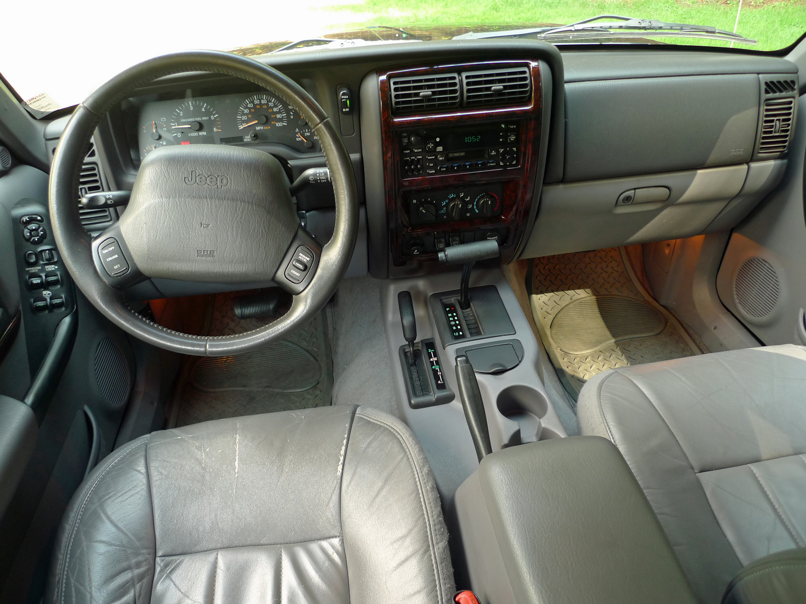 1998 jeep cherokee pictures cargurus for 1998 jeep grand cherokee interior