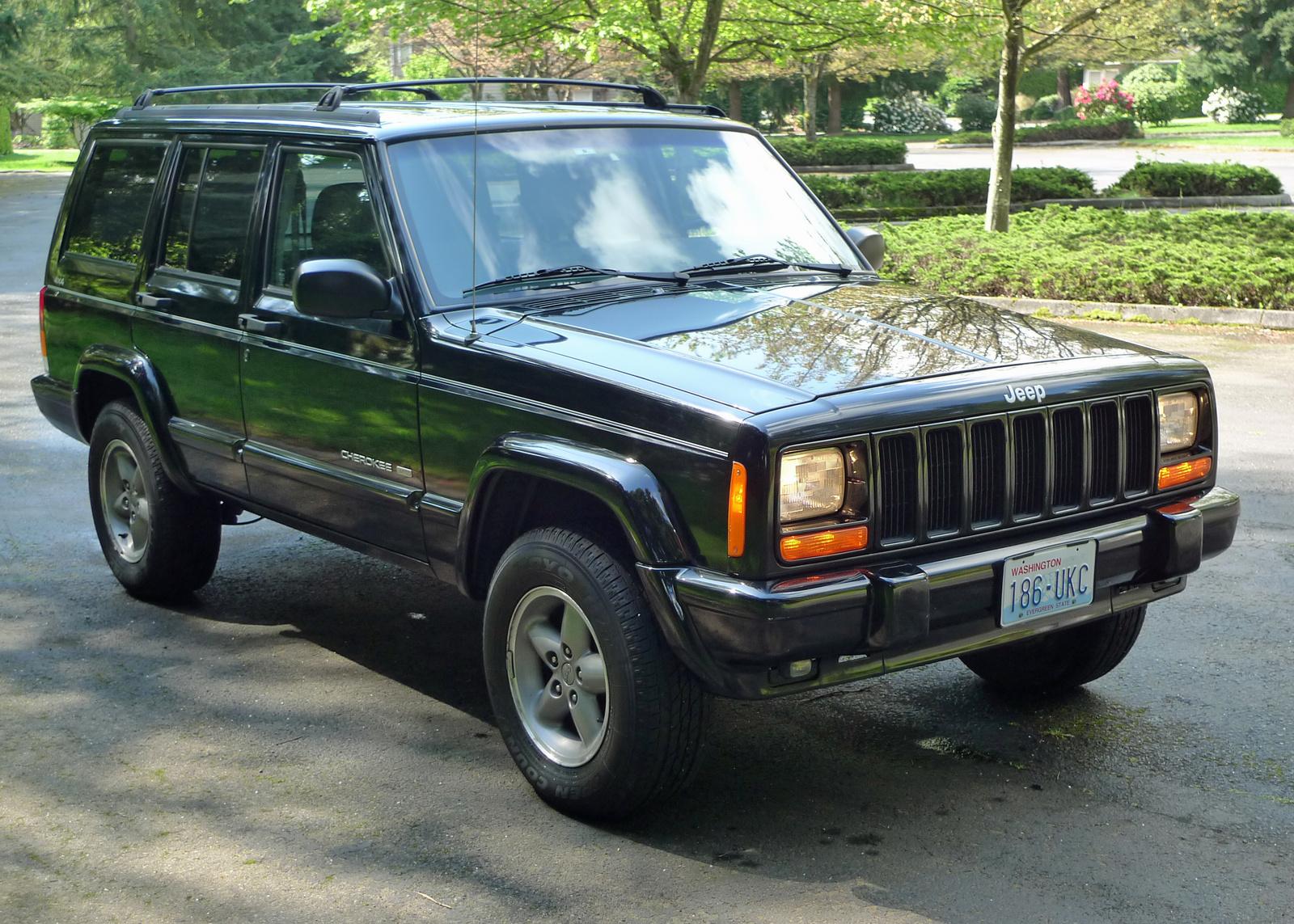 1981 jeep wagoneer pictures cargurus - 2015 Jeep Cherokee Review Cargurus