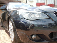 Foto de un 2008 BMW 5 Series, exterior, gallery_worthy