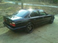 Picture of 1993 BMW 5 Series, exterior, gallery_worthy