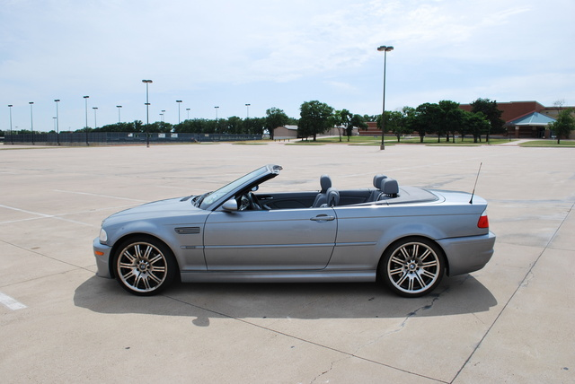 Picture of 2005 BMW M3, gallery_worthy