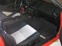 Picture of 1986 Toyota MR2, interior