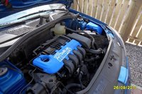Picture of 2001 Renault Clio, engine