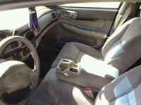 Picture of 2002 Chevrolet Impala Base, interior