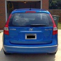 Picture of 2010 Hyundai Elantra Touring GLS, exterior