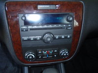Picture of 2010 Chevrolet Impala LTZ, interior