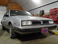 Picture of 1988 Pontiac 6000, exterior, gallery_worthy