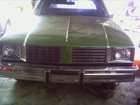 Picture of 1980 Oldsmobile Cutlass Supreme, exterior, gallery_worthy