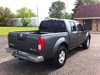 Picture of 2005 Nissan Frontier 4 Dr SE 4WD Crew Cab SB, exterior