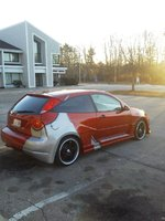 Picture of 2003 Ford Focus ZX3, exterior