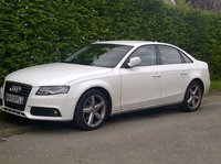 Picture of 2011 Audi A4, exterior, gallery_worthy