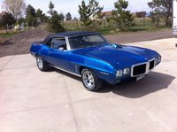 Picture of 1969 Pontiac Firebird, exterior