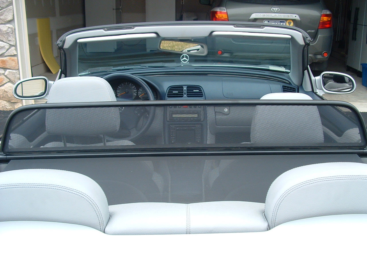 2000 Mercedes Benz Clk Class Pictures C6166 on 2000 mercedes clk 430 amg convertible price