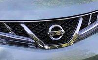 2012 Nissan Murano CrossCabriolet, Hood., exterior, manufacturer
