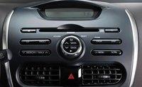 2012 Mitsubishi i-MiEV, Shift Stick., interior, manufacturer