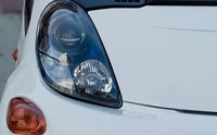 2012 Mitsubishi i-MiEV, Headlight., exterior, manufacturer, gallery_worthy