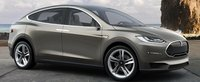 2013 Tesla Model X Picture Gallery