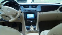Picture of 2006 Mercedes-Benz CLS-Class CLS 500 4dr Sedan, interior