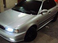 2000 Suzuki Baleno Overview