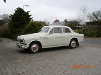 1963 Volvo 122 Overview