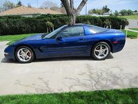 Picture of 2004 Chevrolet Corvette Coupe RWD, exterior, gallery_worthy