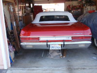 Picture of 1969 Plymouth Fury, exterior