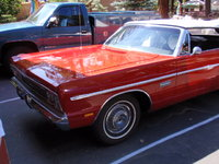 Picture of 1969 Plymouth Fury, exterior, gallery_worthy