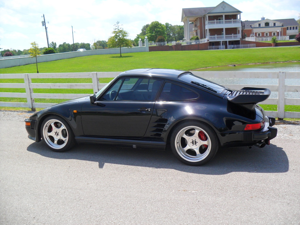 1985 Porsche 911 Overview Cargurus